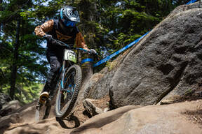 Photo of Jeffrey ROSS at Tamarack Bike Park, ID