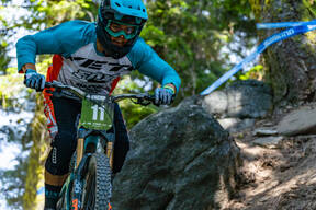 Photo of Carson EISWALD at Tamarack Bike Park