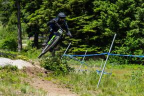Photo of Joseph FORESTA at Tamarack Bike Park