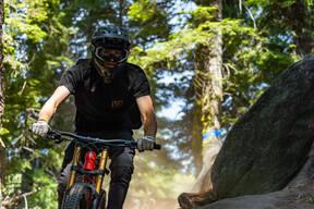 Photo of Jacob GUTHRIE at Tamarack Bike Park, ID