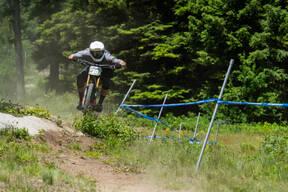 Photo of Dillon FLINDERS at Tamarack Bike Park, ID
