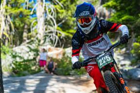 Photo of Braden DELZER at Tamarack Bike Park, ID