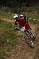 Photo of Ross SEARLE at Innerleithen