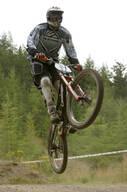 Photo of Alastair MACLENNAN (gvet) at Innerleithen