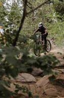 Photo of Justin SNELL at Tamarack Bike Park
