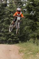 Photo of Brody LEON at Tamarack Bike Park, ID