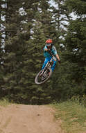 Photo of Joey GULIUZZA at Tamarack Bike Park, ID