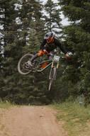 Photo of Nate SPICER at Tamarack Bike Park, ID
