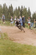 Photo of Alex ROBERTS at Tamarack Bike Park