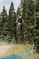 Photo of Mikey DICKERSON at Tamarack Bike Park, ID