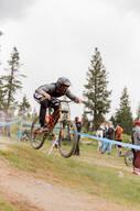 Photo of Ryan HASEY at Tamarack Bike Park