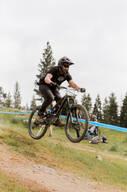 Photo of Josh KING at Tamarack Bike Park