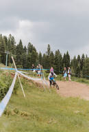 Photo of Kalan BUNCH at Tamarack Bike Park, ID