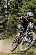 Photo of Aiden REAMS at Tamarack Bike Park, ID