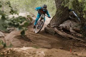 Photo of Nikolas NESTOROFF at Tamarack Bike Park