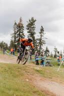 Photo of Rich DENSMORE at Tamarack Bike Park, ID