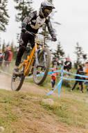 Photo of Reid HUELSENBECK at Tamarack Bike Park