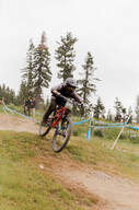 Photo of Reed RUSSELL at Tamarack Bike Park