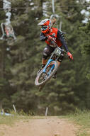 Photo of Jerry VANDERPOOL at Tamarack Bike Park