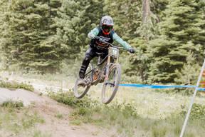 Photo of Steven WALTON at Tamarack Bike Park