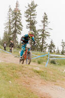 Photo of Tanner WILLIAMS at Tamarack Bike Park, ID