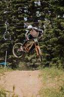 Photo of Sean MILES at Tamarack Bike Park, ID