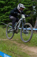Photo of Nathan SILBERMAN at Tamarack Bike Park, ID