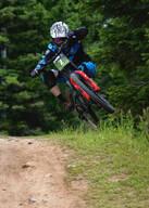 Photo of Weston POTTER at Tamarack Bike Park, ID