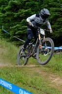 Photo of Kailey SKELTON at Tamarack Bike Park