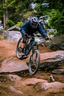 Photo of Zach MORRIS at Tamarack Bike Park
