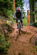 Photo of Eric HABERMAN at Tamarack Bike Park, ID