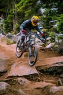 Photo of Nate JAMES at Tamarack Bike Park
