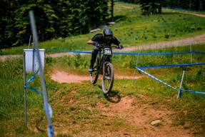 Photo of Jason BRILL at Tamarack Bike Park
