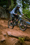 Photo of Aidan NEUFELD at Tamarack Bike Park