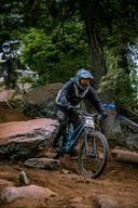 Photo of Terjai DECKER at Tamarack Bike Park