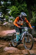 Photo of Hap RENNA at Tamarack Bike Park, ID