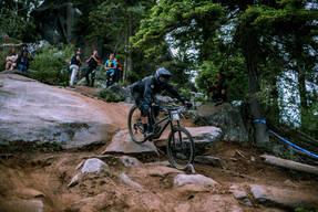 Photo of Troy HEFLIN at Tamarack Bike Park, ID