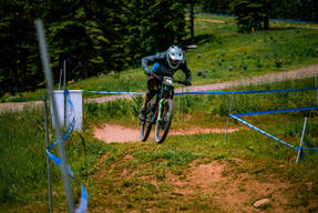 Photo of Myles TRAINER at Tamarack Bike Park