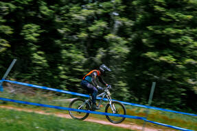 Photo of Johnny PRAY at Tamarack Bike Park
