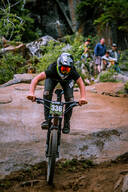 Photo of Mcall BURNHAM at Tamarack Bike Park