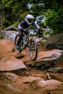 Photo of Syd HYLDAHL at Tamarack Bike Park, ID