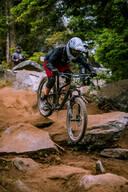 Photo of Evan BUTRUILLE at Tamarack Bike Park, ID