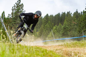 Photo of Tyler VILLOPOTO at Tamarack Bike Park