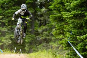 Photo of Jimmy SAGNIS at Tamarack Bike Park