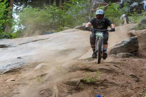 Photo of Brett ANGEL at Tamarack Bike Park