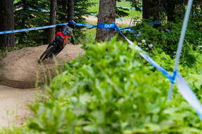 Photo of Carter HENDRICK at Tamarack Bike Park