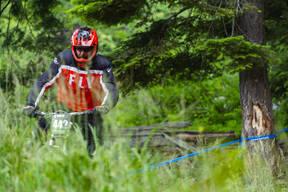 Photo of Darin WILLIAMS at Tamarack Bike Park