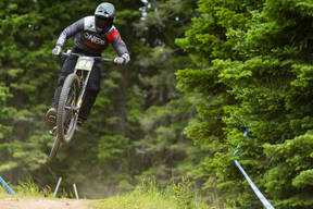 Photo of Dominic ROMANO at Tamarack Bike Park, ID