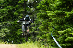 Photo of Alex MORELLI at Tamarack Bike Park