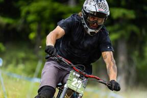 Photo of Demetri TRIANTAFILLOU at Tamarack Bike Park